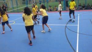MERAKI – An Inter School Sports Competition 2016