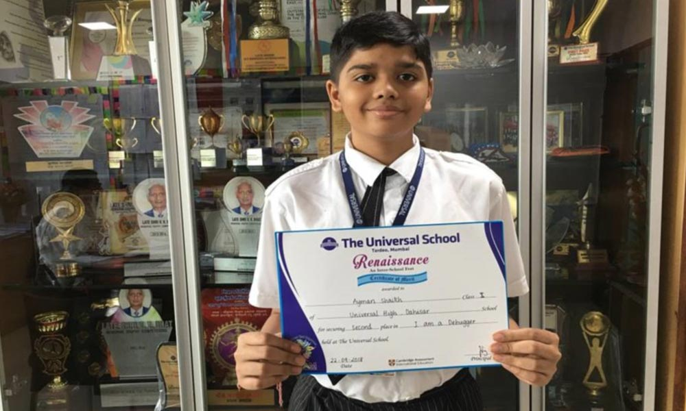 Students Achievement