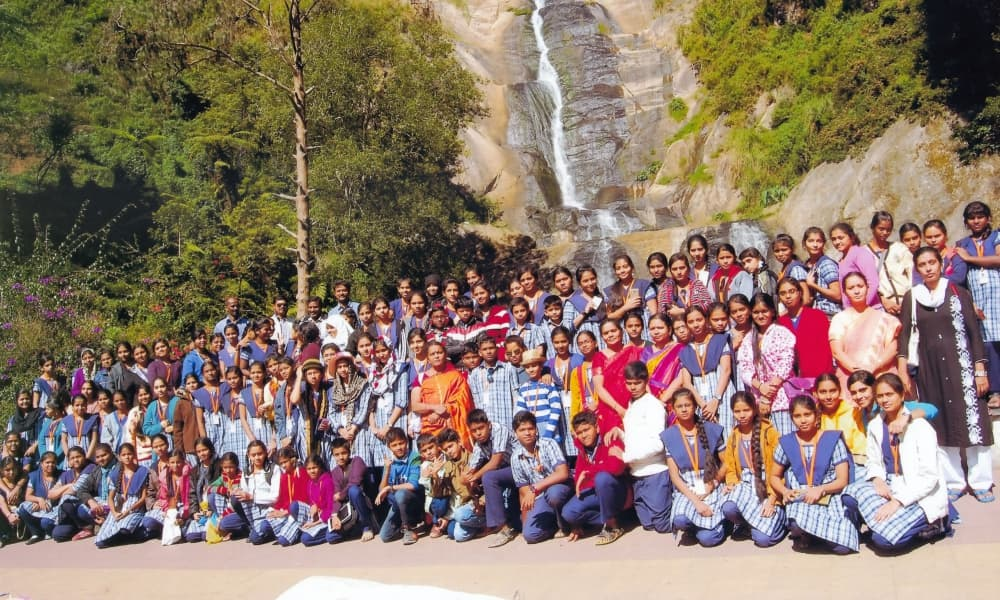 Excursions & Exchange Programs